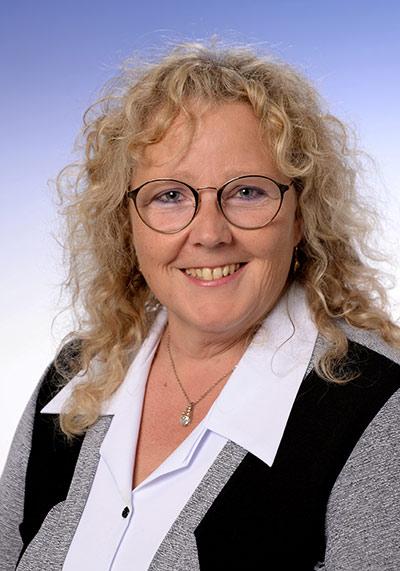 Astrid Hauser