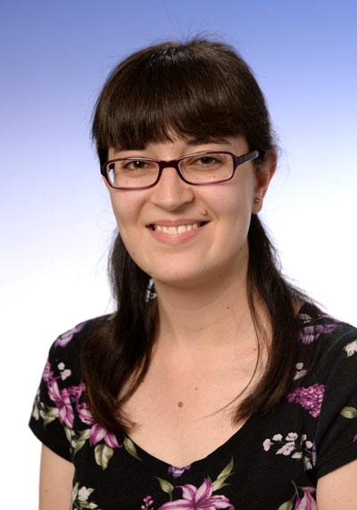 Christina Sigrist