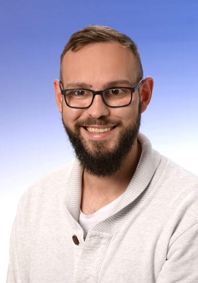 Christoph Bluschke