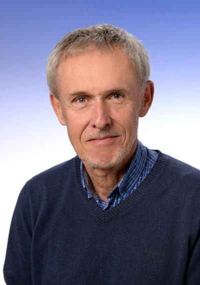 Jean-Claude Will